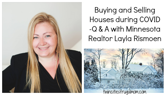 Buying and Selling with Layla Rismoen