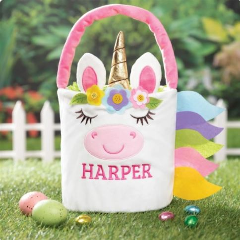 Personalized Unicorn Bags