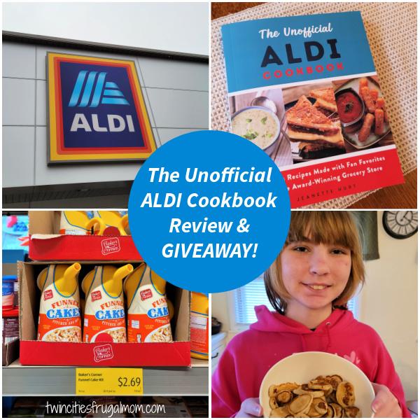 ALDI Unofficial Cookbook