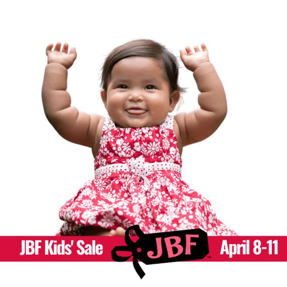 JBF Sale April 2021