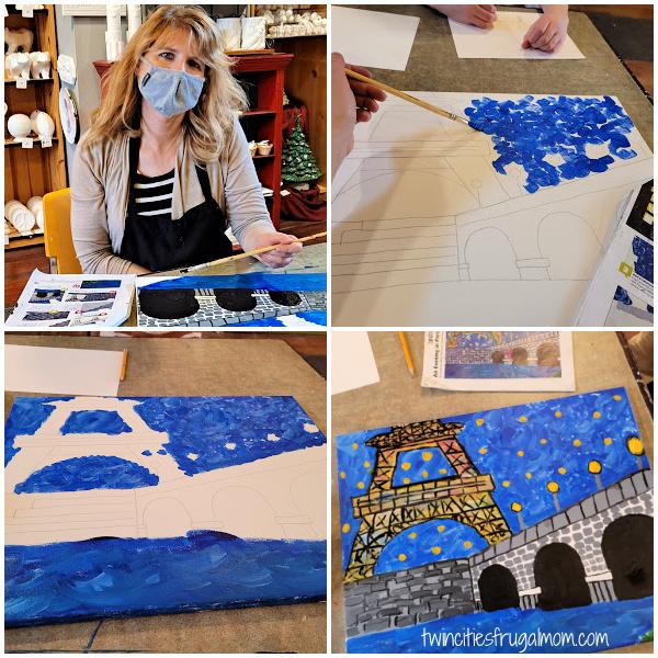 Kari's Paint Picture Studio