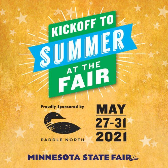 MN State Fair Kickoff 2021