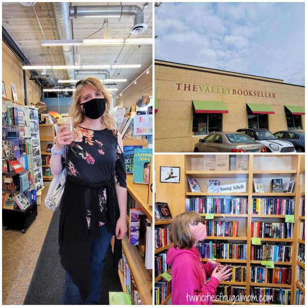 Valley Bookseller