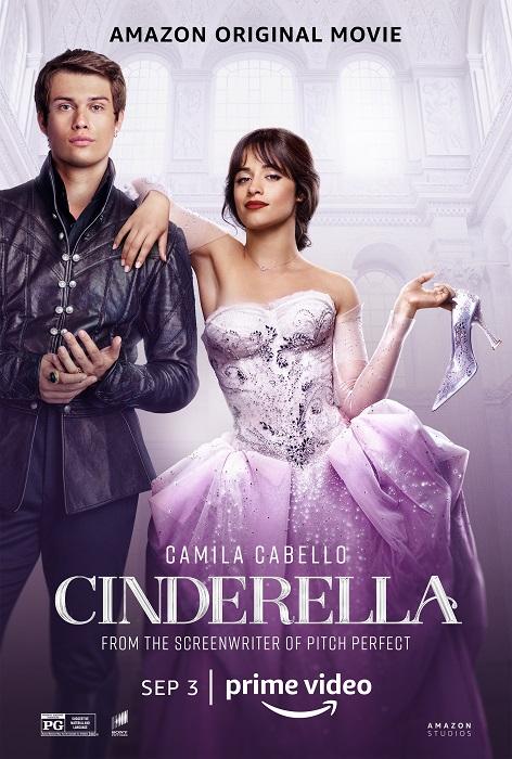 Cinderella Amazon