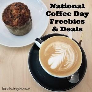National Coffee Day