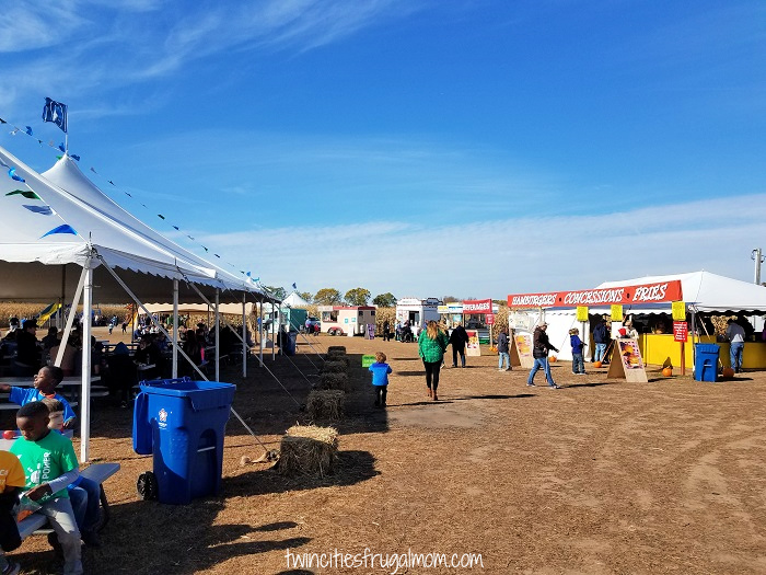 Twin Cities Harvest Festival