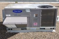 Carrier Commercial HVAC Minneapolis St Paul MN