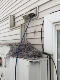 Commercial Dryer Vent Cleaning | Apartments, Condos ...