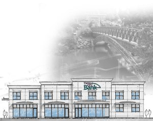 Twin City Bank - Building Bridges for Business in Cowlitz County