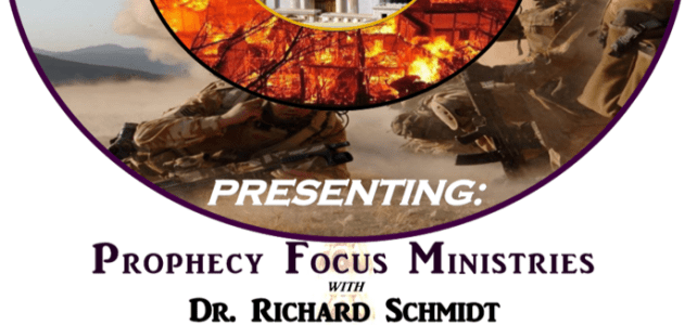 Two-Day Conference: Prophecy in the Bible