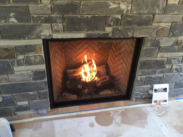 Twin City Fireplace  Stone Co  Fireplaces Minneapolis