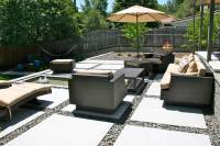 How To Build Concrete Patio In 8 Easy Steps | DIY slab ...