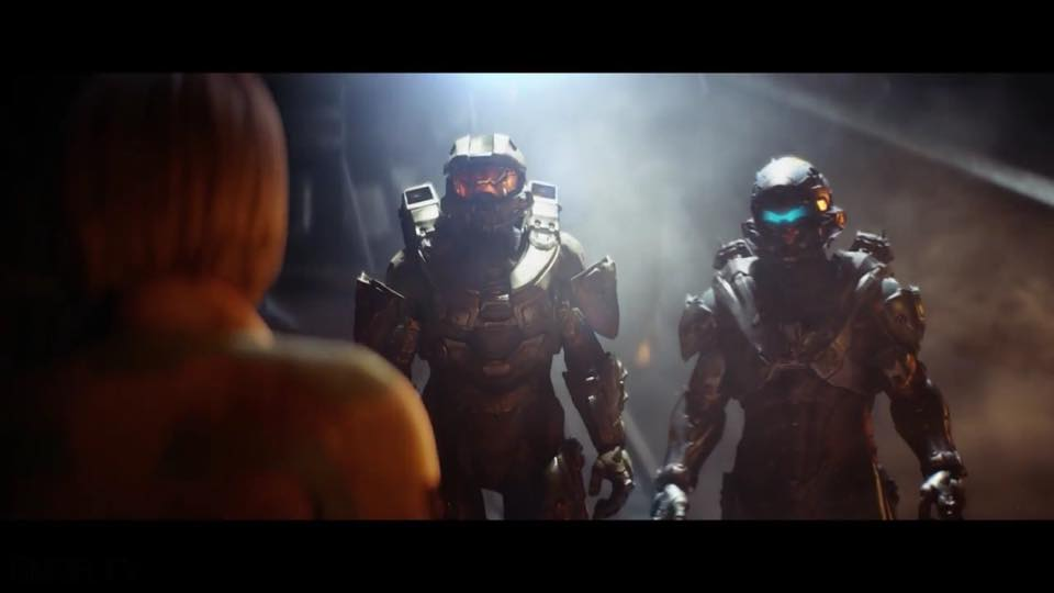 halo 5 story ending