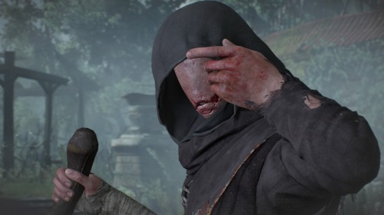 the witcher 3 caretaker
