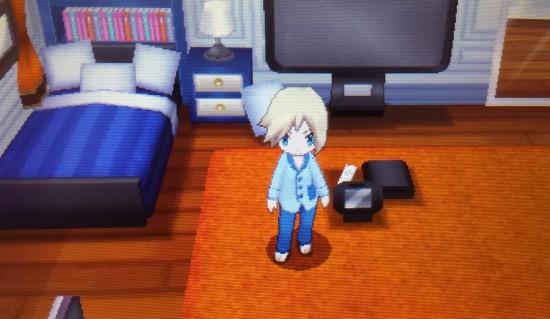 Pokémon X - Wii U