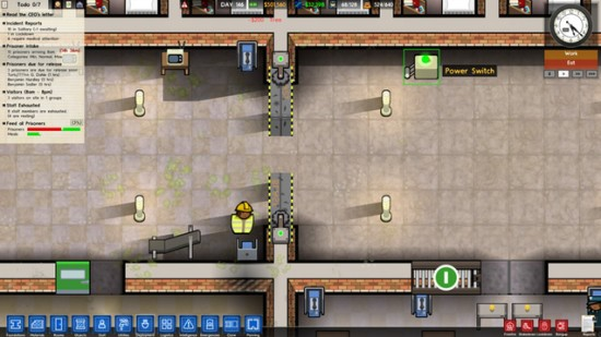 prison architect blastdoor