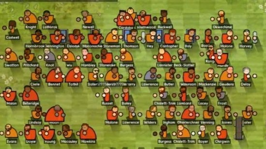 prison architect flash mob alskdn