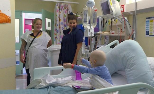 One Born Every Minute Australia Twin Birth Story Twinfo