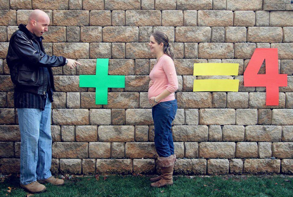 creative ways to announce