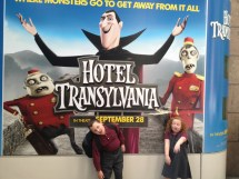 Finding Nemo 3d Hotel Transylvania Paranorman