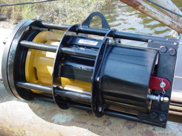 LNV bypass valve assembly