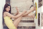 Playful in playsuit & Havaianas