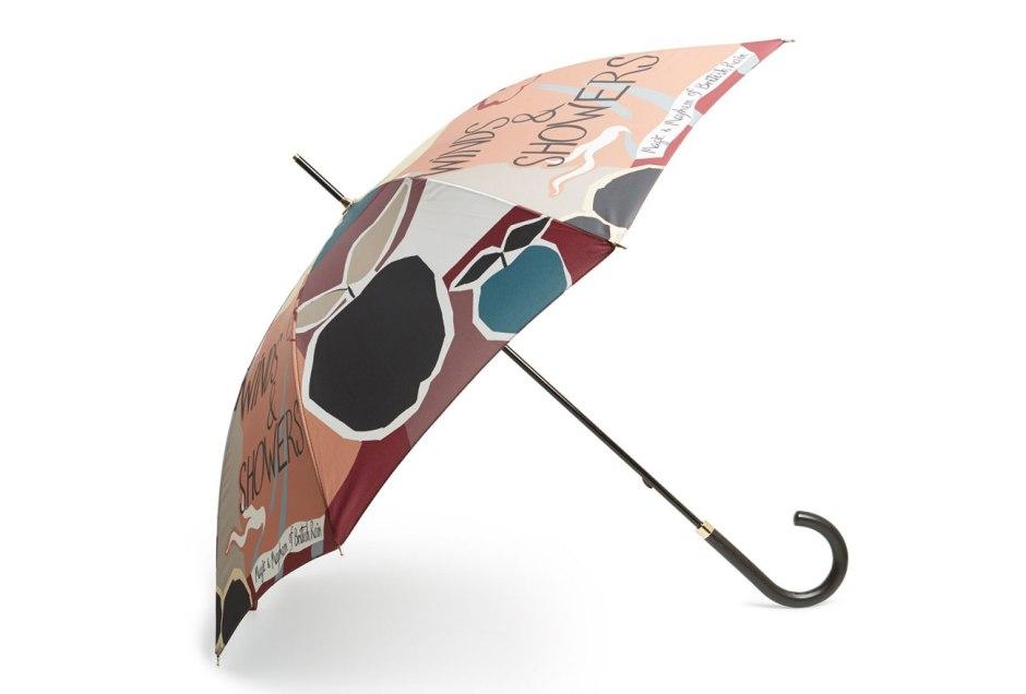 Burberry Walking Umbrella
