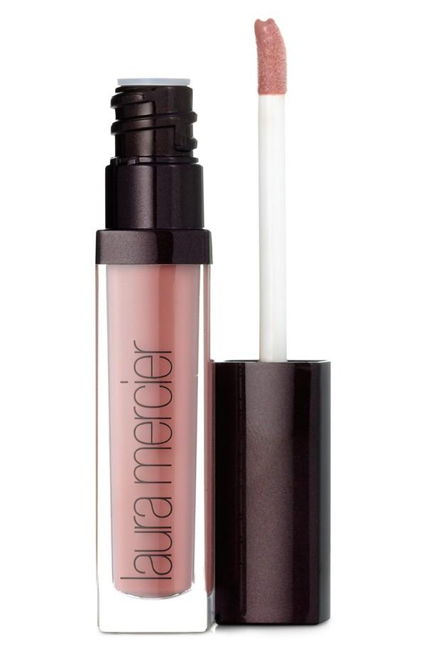 Laura Mercier Lip Glacé Bare Blush