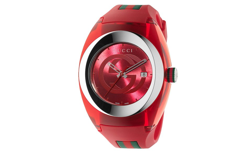 Gucci-Sync-Stainless-Steel-Watch