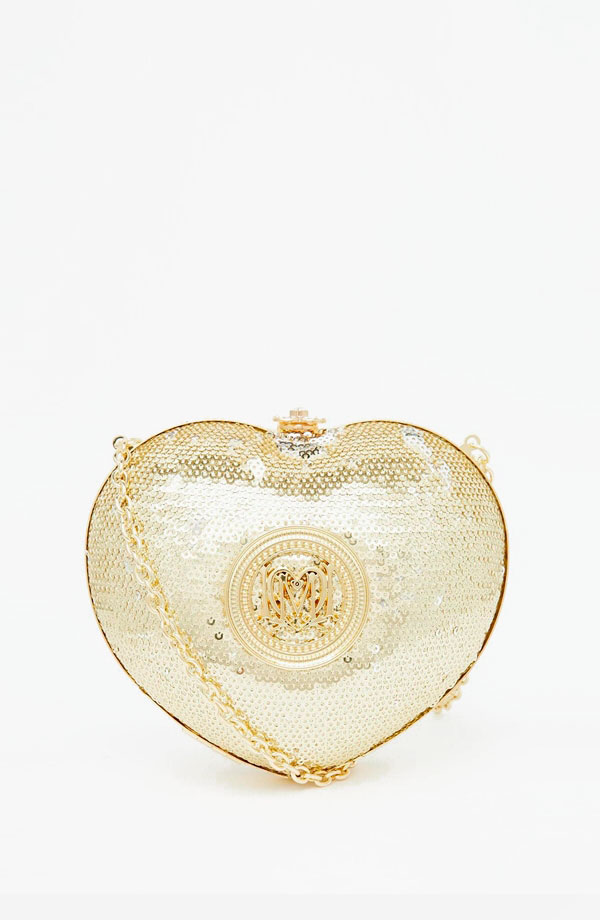 Love-Moschino-Sequin-Heart-Clutch-in-Gold