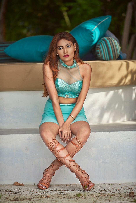Oceanic-faviana-dress