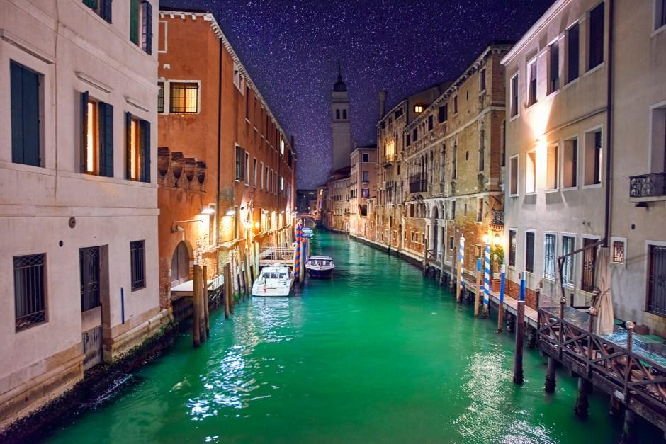 Verona-and-Venice