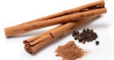 Cinnamon helps lower diabetes