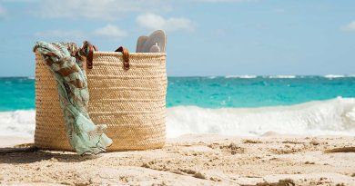 beaches to visit with your family