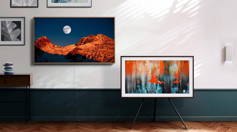 Samsung-the-frame-2020