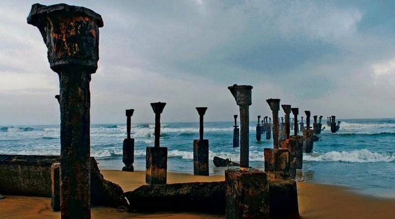 calicut-beach
