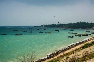 Rameswaram Island