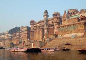 5000 years old, Varanasi