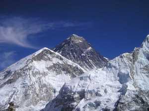 Himalayan Ranges in India