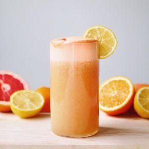 Orange, grapefruit, and other citrus