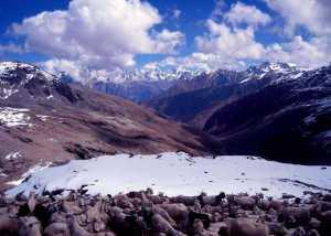 Rupin Pass, Dehredun