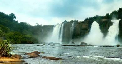 Best Waterfalls In Kerala