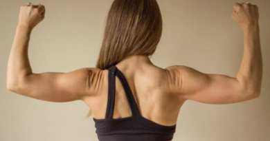 Effective Physical Therapy Exercises To Treat Shoulder Pain