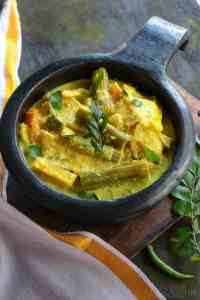Avial Curry