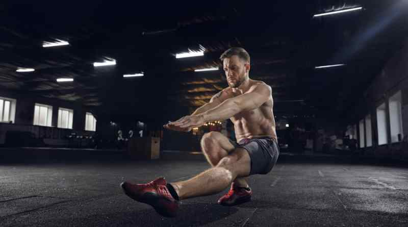 Best Bodyweight Hamstring Exercises