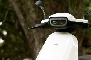 Ola Electric S1