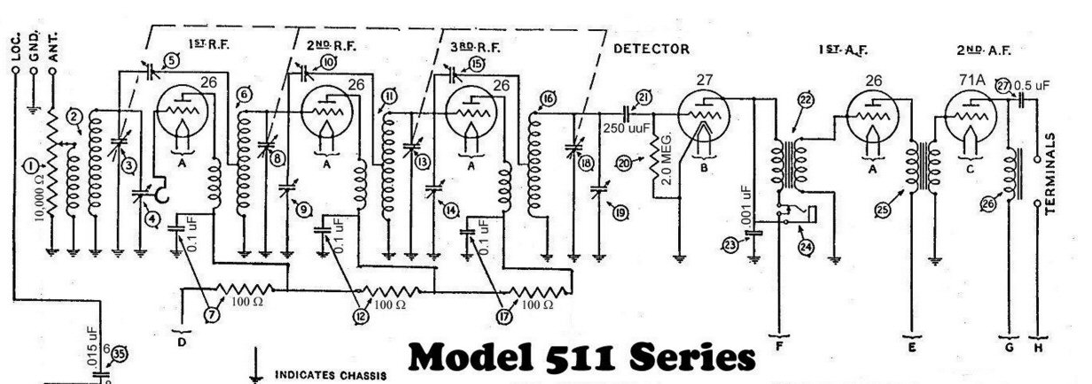 Philco 42 390 Wiring Diagram : 28 Wiring Diagram Images