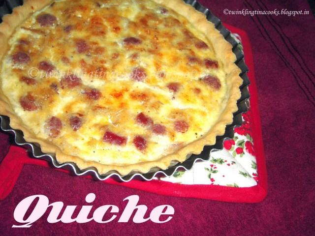 bacon-and-sausage-quiche-recipe