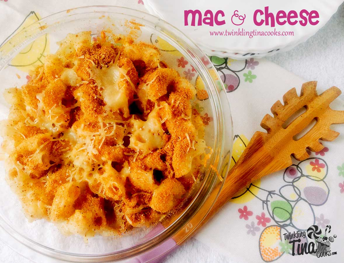 how-to-make-easy-mac-and-cheese-macaroni-and-cheese-recipe-easy-comfort-food