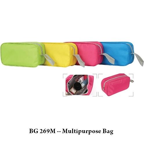 BG 269M — Multipurpose Bag